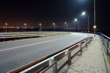 APTO LED public road lighting