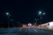 APTO LED KIKA Ostrava street lights